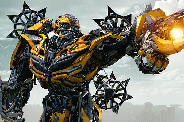 Transformers-5-yellow