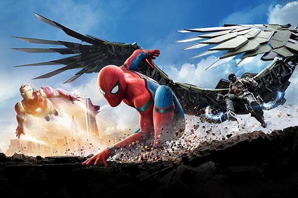 spiderman-fight