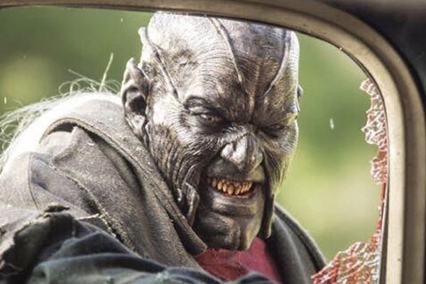 Jeepers Creepers 3 devil